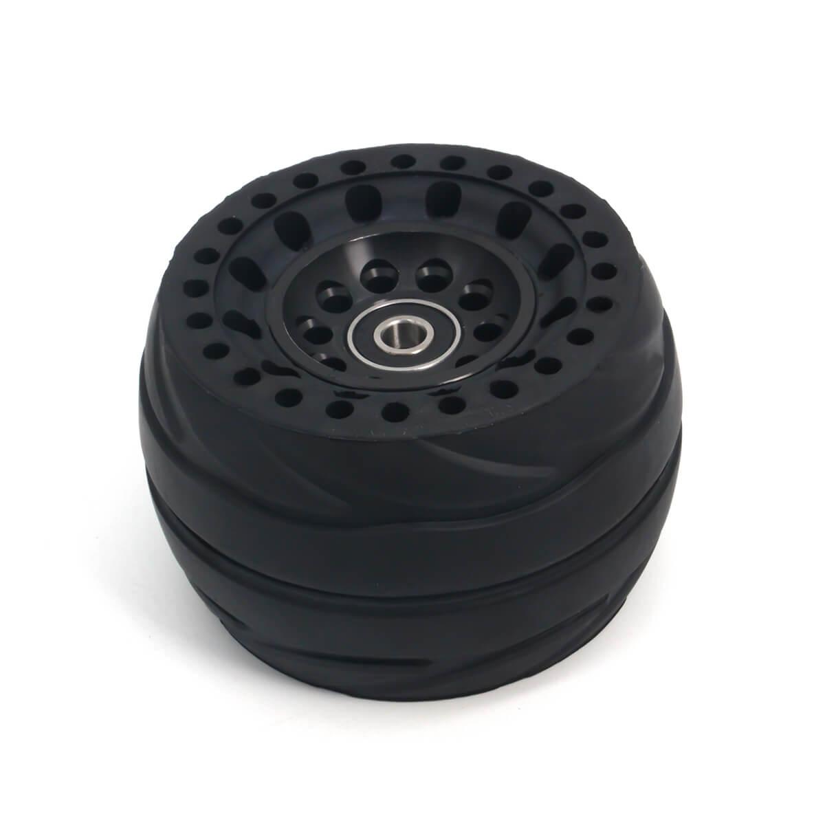 Airless Wheels-honeycomb type