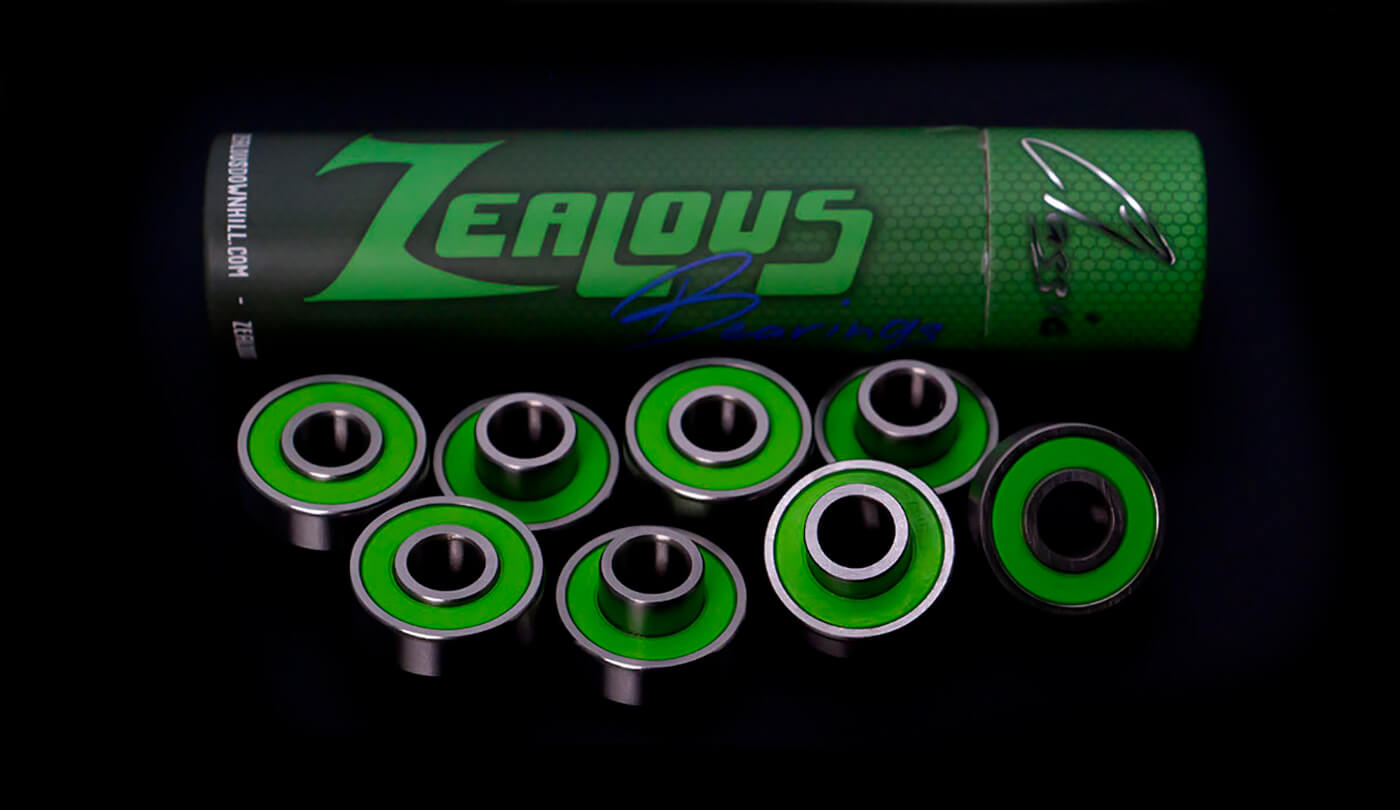 Classic-Zealous-Bearings