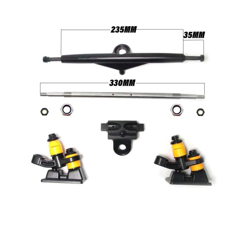 skateboard-double-kingpin-trucks-Size