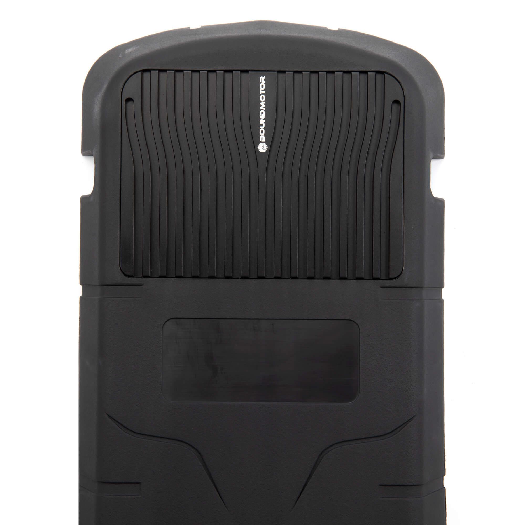 Battery Enclosure/Case for DIY Electric Skateboard