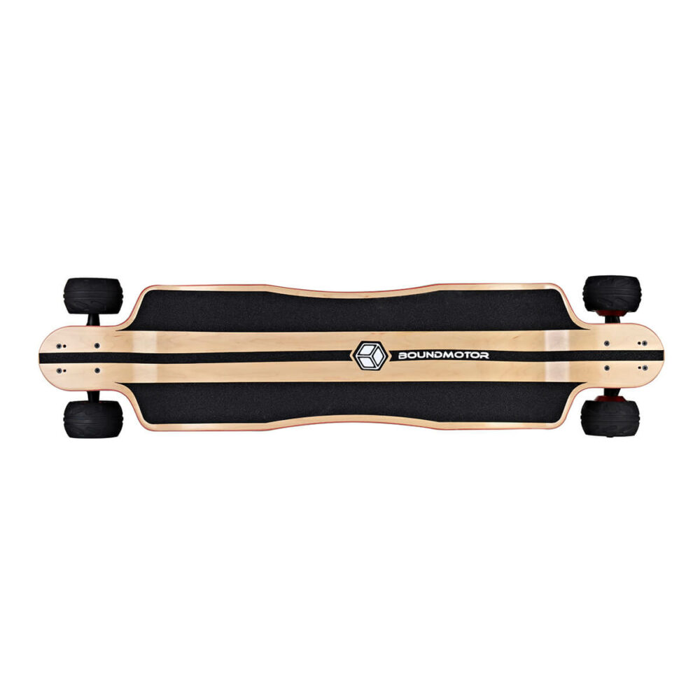 Bound M3 - Electric Skateboard