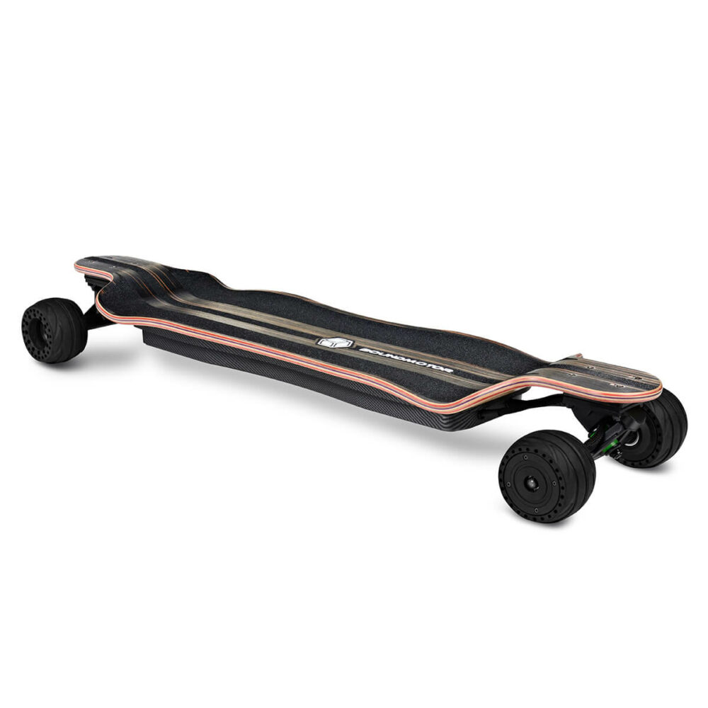 Bound R3 - Drop Down Electric Skateboard