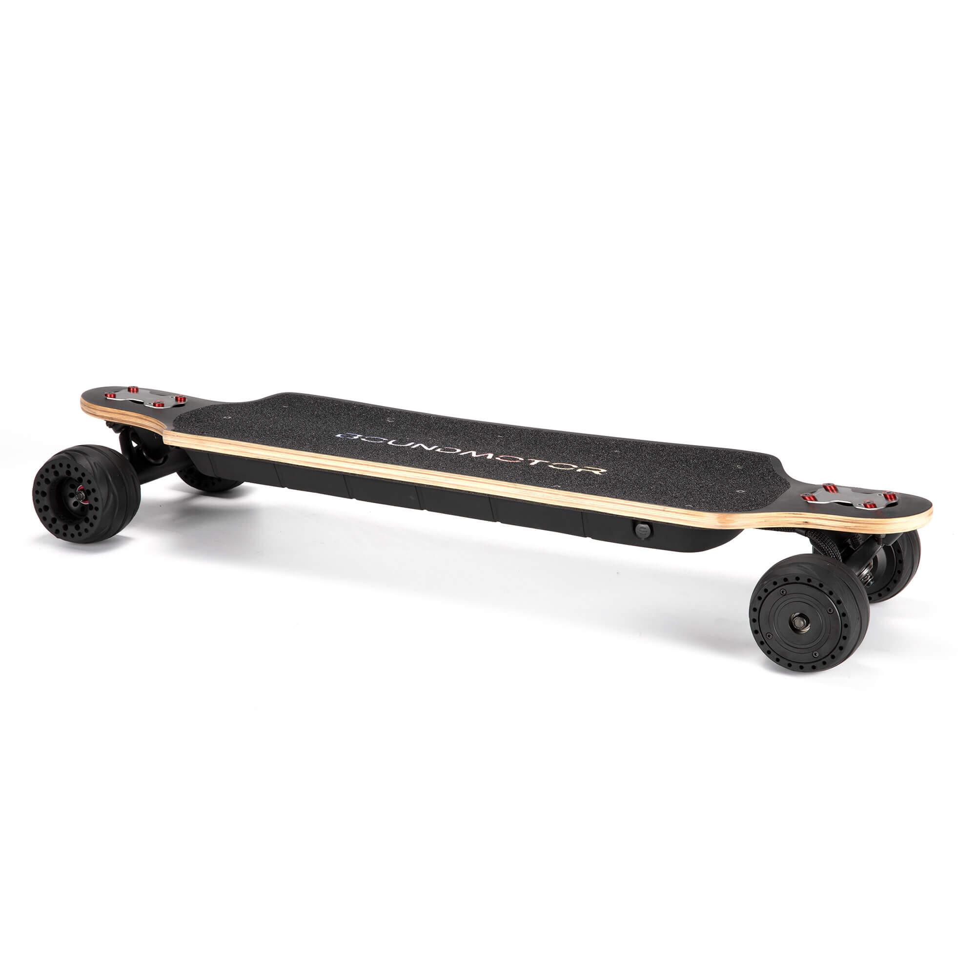 bound M3 - Hub Motor electric skateboard 01
