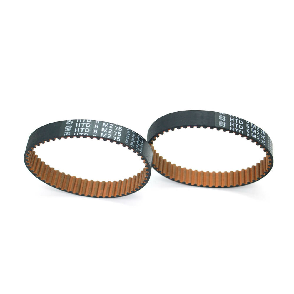 PULLEY TIMING BELTS