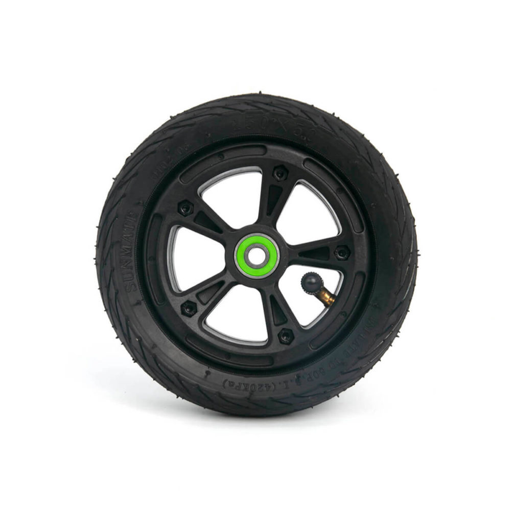 All-Terrain-Pneumatic-Skateboard-Wheels-150mm (1)