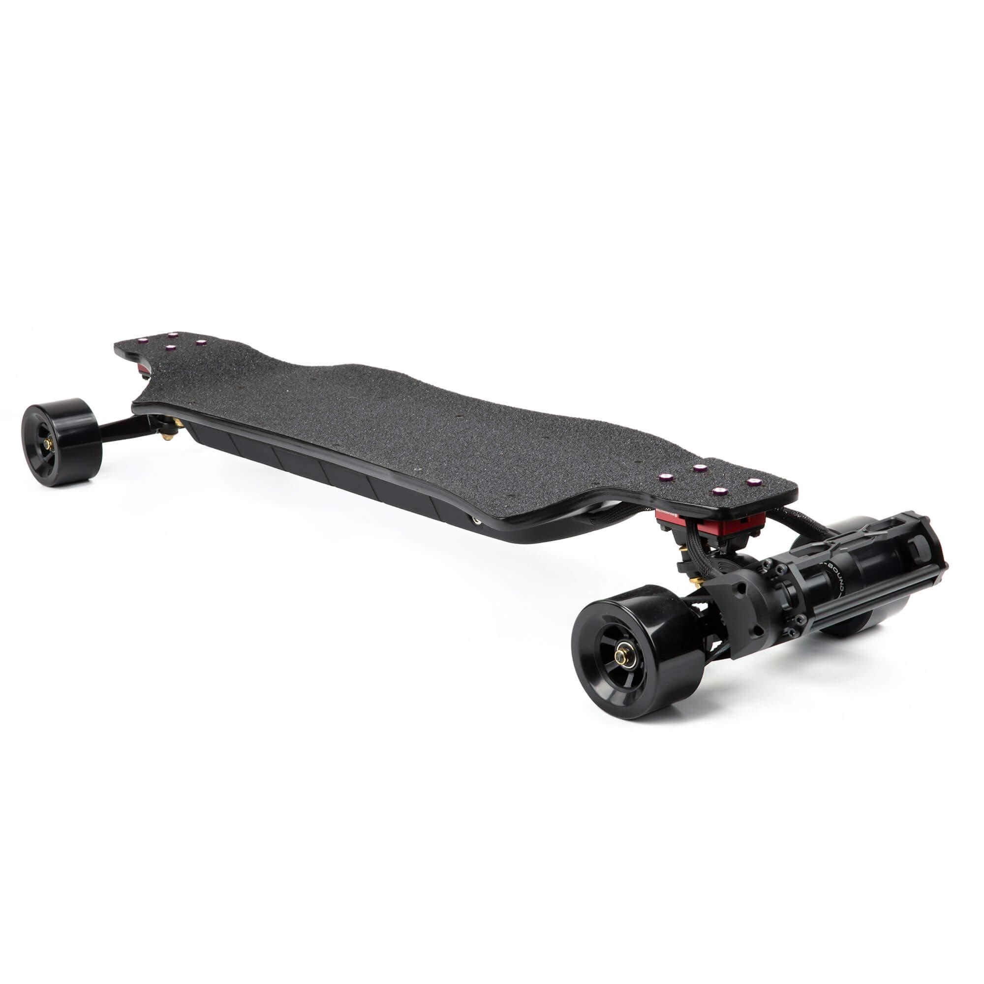 BOUNDMOTOR-Speeder---Belt-Drive-Electric-Skateboard