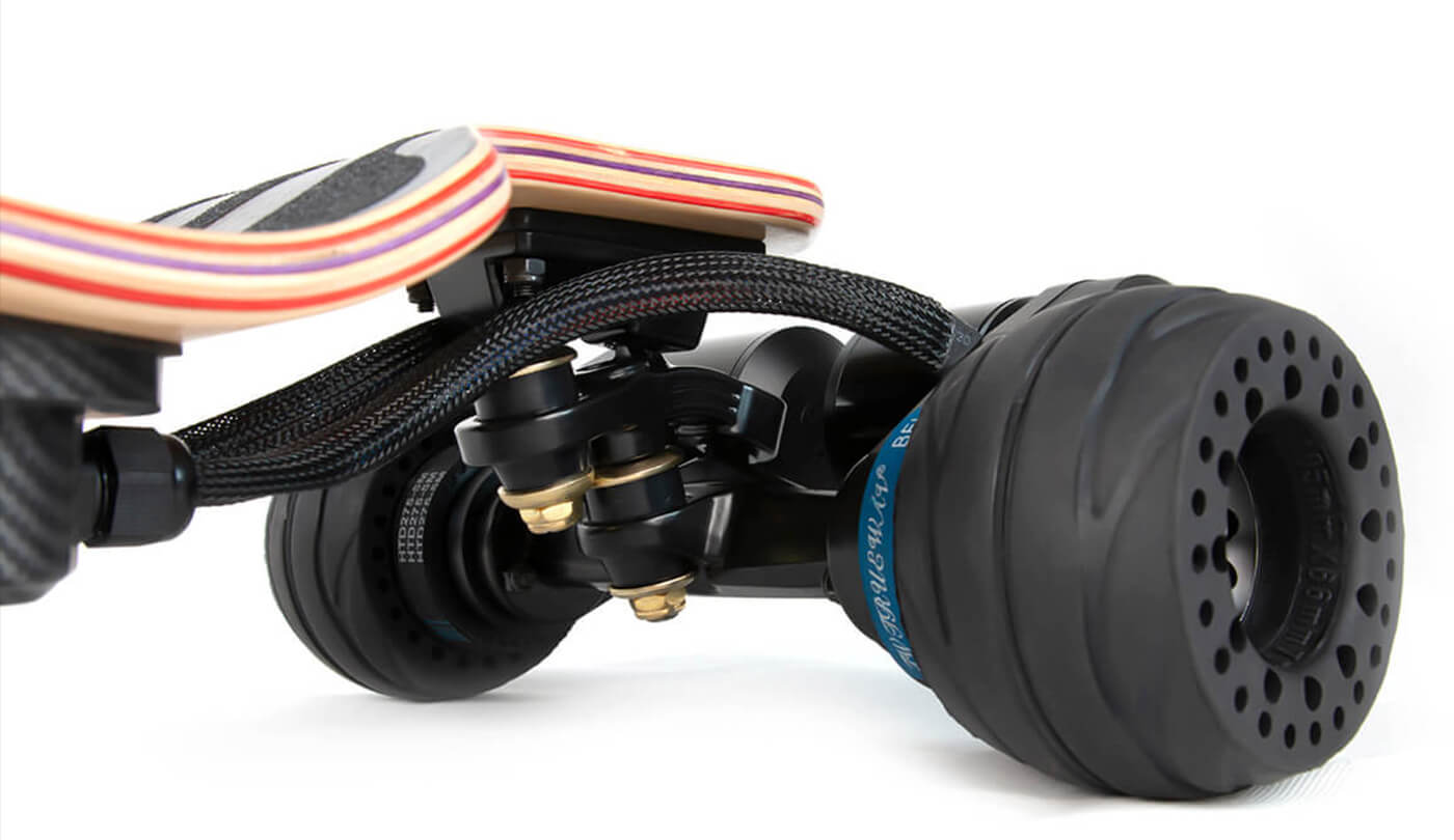 Bound-Speeder-Belt-Drive-Electric-Skateboard-HONEYCOMB-5 (1)
