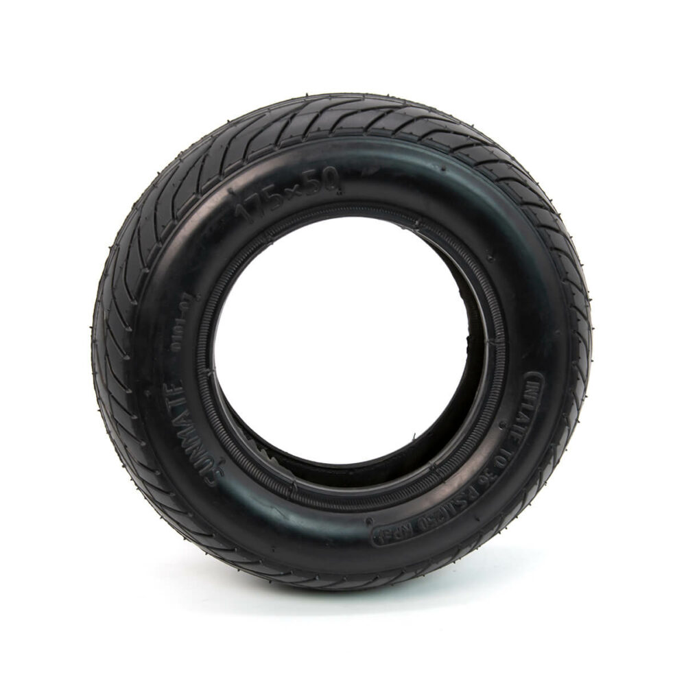 Pneumatic Tire-7''-175mm (2)