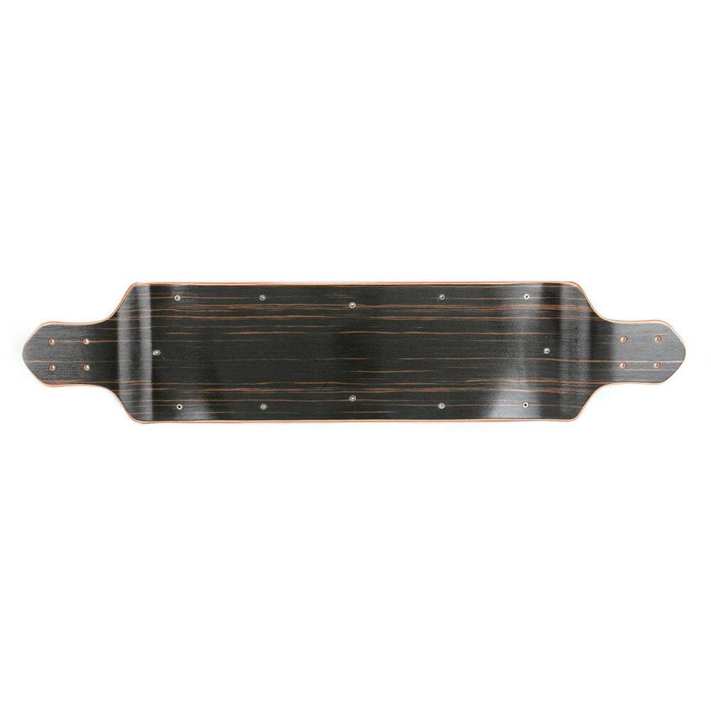 Dropdown Skateboard Deck-Sword
