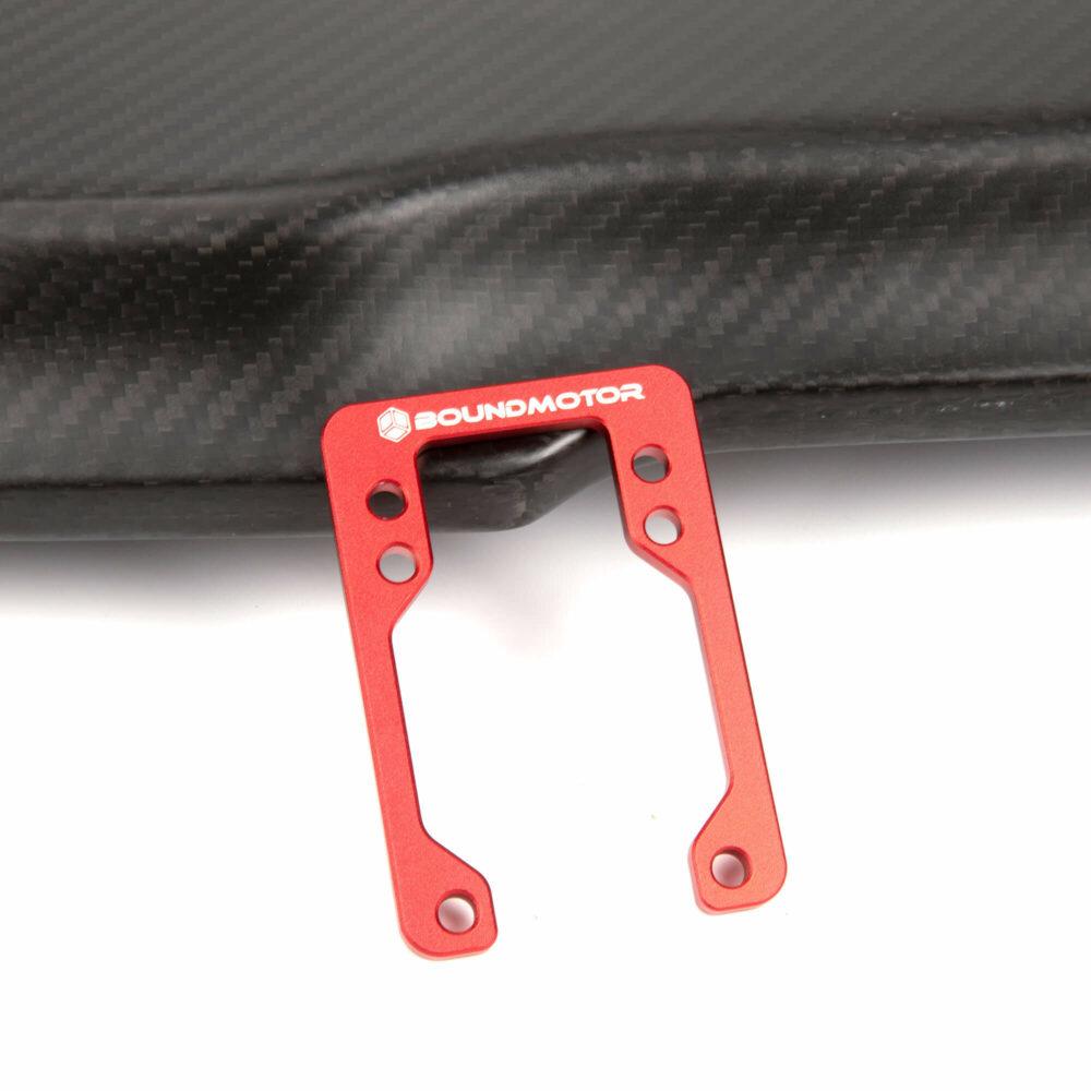 Backing Plate - boundmotor